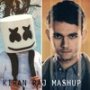 Zedd And Marshmello Mashup 2016 Alone And Clarity Mp3