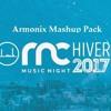 Armonix RNC Music Night Winter 2017 Mashup Pack