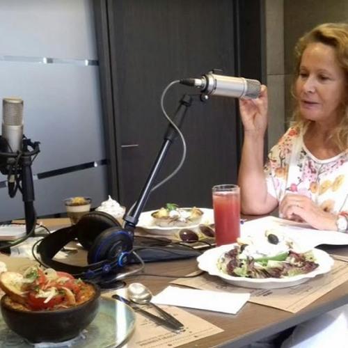 Entrevista a Loreto Reyes de Dolce & Salato en Radio Agricultura