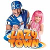 Cooking By The Book - LazyTown