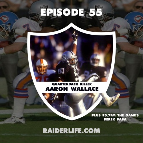 Episode 55 | #51 Aaron Wallace Special Guest