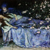 Fairytale Friday's - The Sleeping Beauty in the Wood