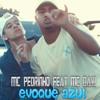 MC Pedrinho & MC Davi -  Evoque Azul