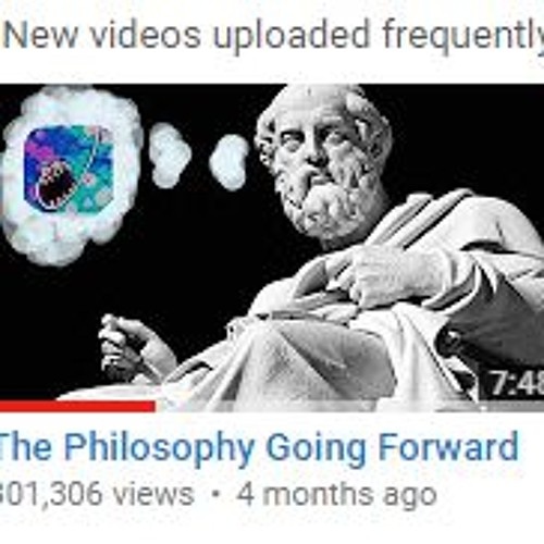 The Philosophy Going Forward