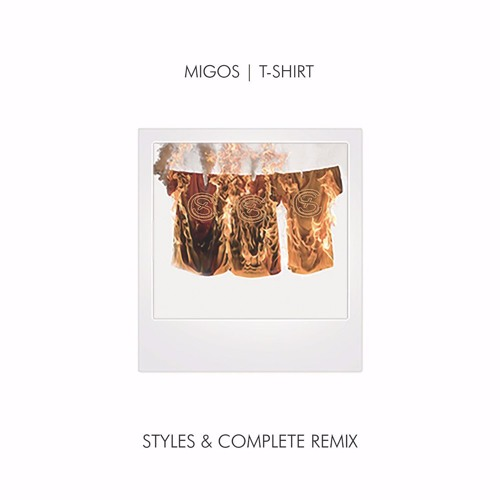 T l charger migos t shirt styles complete remix mp3 for Migos t shirt mp3