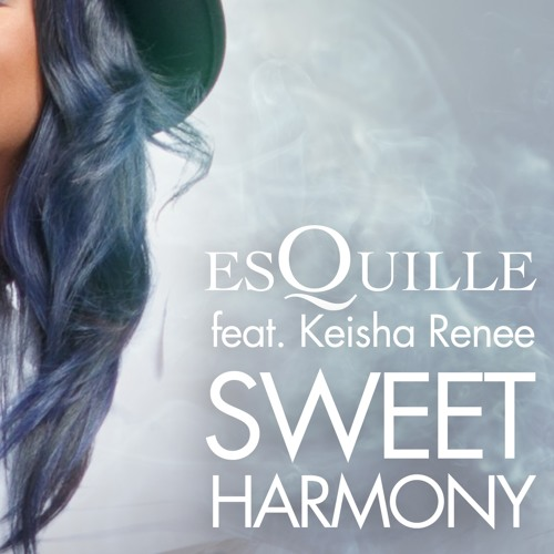 Sweet Harmony EP Preview