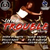 INNA TROUBLE RIDDIM MIX (GAGA PRODUCTION/BLACK ORCID MUSIC