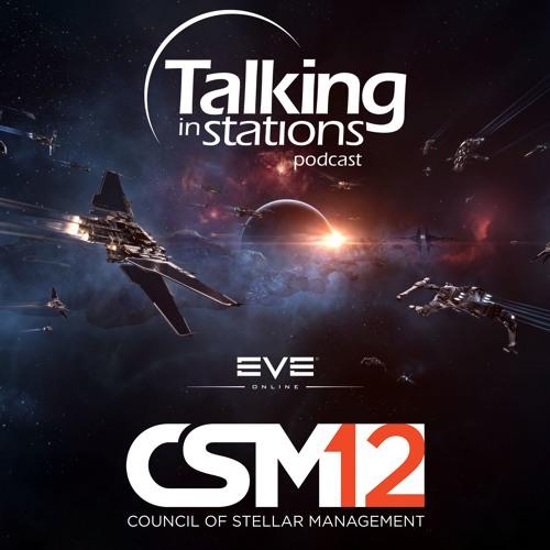 TIS Lounge: CSM Series - Erika Mizune