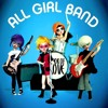 Book of Love - All Girl Band (An Eloquent Remix)