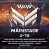 W&W - Mainstage 349 2017-02-24 Artwork
