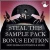 Steal This - Sample Pack Bonus Edition [Free Download]