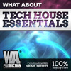 Tech House Essentials | 1.9 GB of FLPs, Samples & Presets
