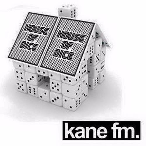 HUD (House of Dice) Kane FM 24-2-17 - UK Oldskool - Breaks - D&B - FREE DOWNLOAD