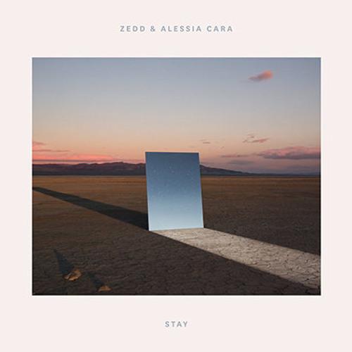 Zedd & Alessia Cara - Stay (Studio Acapella) [FREE DOWNLOAD]