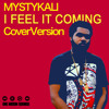 music-The Weeknd - I Feel It Coming ft. Daft Punk (Co