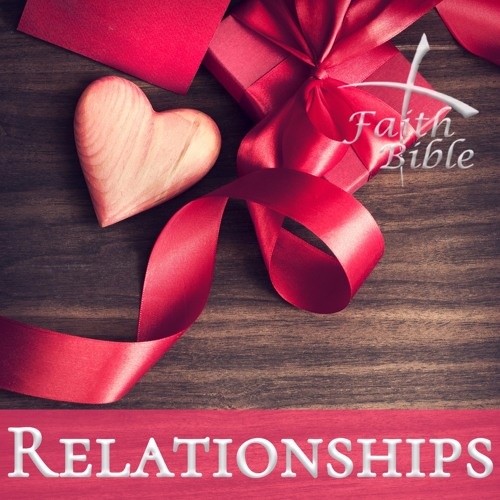 Relationships For Men (Feb. 15, 2017)
