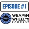 Gamescom | Cloud Technology | Media Bias - Weapon Wheel Podcast 1