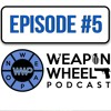 MGS V | Mad Max | August NPD | Boycotting Games - Weapon Wheel Podcast 5