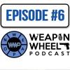 TGS 2015 | Halo 5 & Cloud | Nintendo | MS & AMD - Weapon Wheel Podcast 6