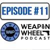 Weapon Wheel Podcast EP.11 | Xbox Fanboy Quotes | Halo 5 PC | Sony Abandons Vita | Nintendo NX