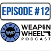 Halo 5 | Sony Paris Conference | Golden Joystick Awards | YouTube Red - Weapon Wheel Podcast 12