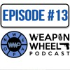 Halo 5 Breaks Records | Black Ops 3 |  Video Game Length - Weapon Wheel Podcast 13