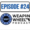 Destiny 2 | 2015 Top Selling PSN Games | Nintendo NX FPS & Resolution - Weapon Wheel Podcast 24