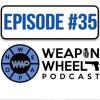Quantum Break Verdict | PS4 3.50 Update | God Of War 4 Norse Mythology - Weapon Wheel Podcast 35