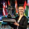 Champs Corner: Elina Svitolina breaks through in Dubai