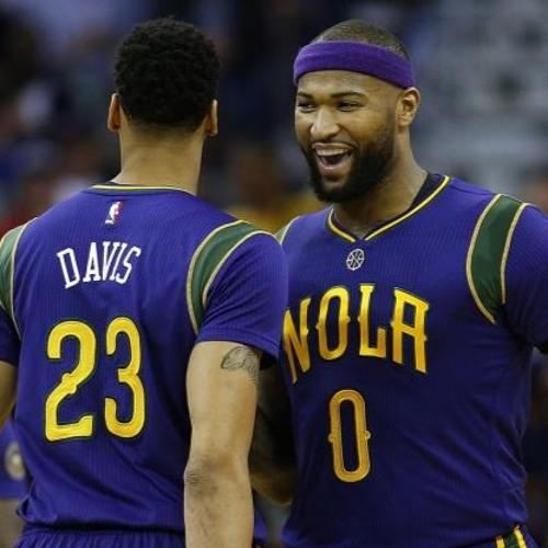 Episode 34 - NBA Trades