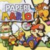 Paper Mario 64 Theme - Piano