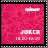 Rinse FM Podcast - Boxed Takeover - Joker - 25th February 2017