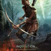 Dragon Age: Inquisition Tavern Songs: Sera Was Never Cover