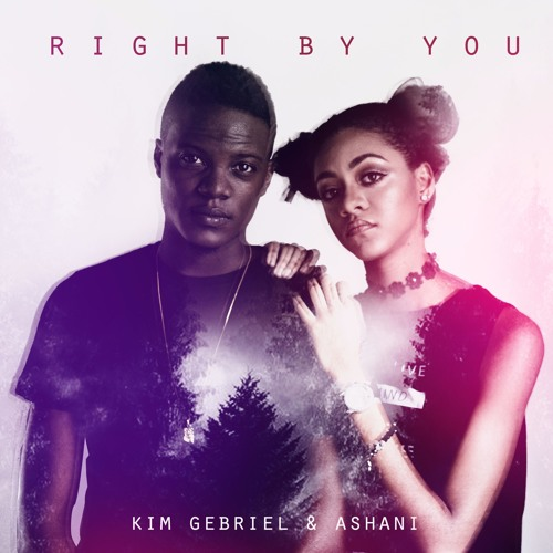 Right By You - Kim Gebriel