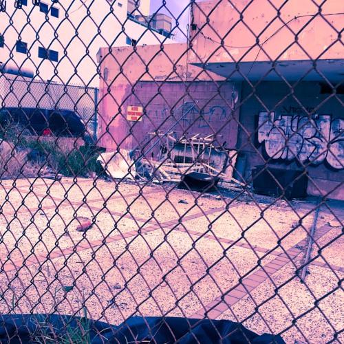 Burial - Dog Shelter (larryoh remix)