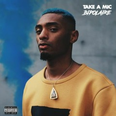 Take A Mic - Blessure d'amour