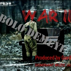 War Pt. 2