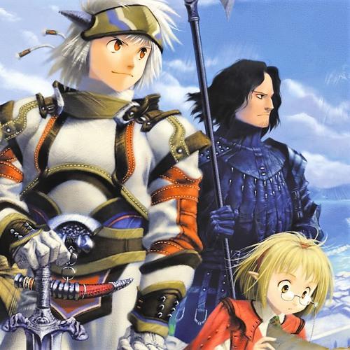 Game | RPG Maker Remastered Sounds