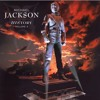 HIStory: Past, Present and Future, Book I - Hidden Tracks (Holland/Germany/French) - Michael Jackson