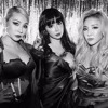 "2ne1 ""I Love You""/ Beni Arashiro ""Yurayura"" (Mashup)"
