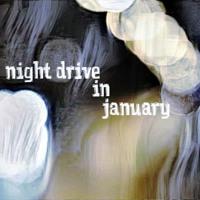 Night Drive in January