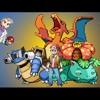 pokemon song whatever you choose