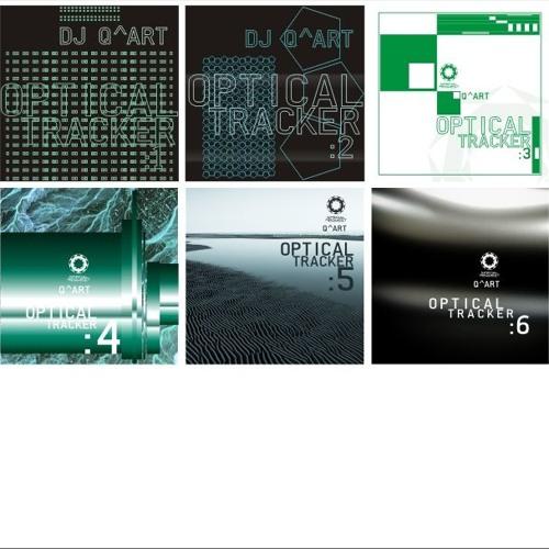 Optical Tracker Series