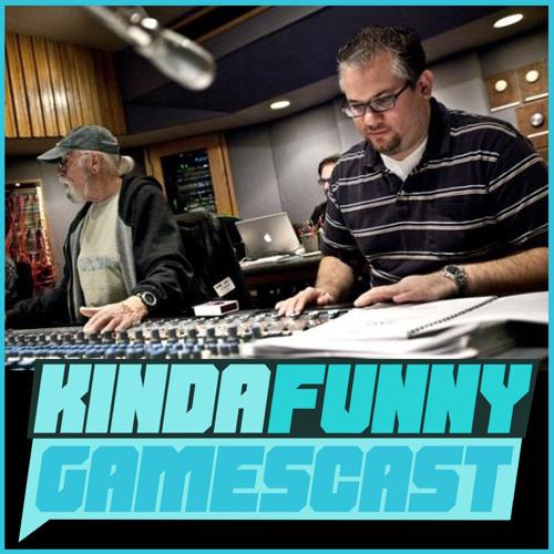 Chris Tilton Makes Music For Games - Kinda Funny Gamescast (Patreon Exclusive Jan 2017)