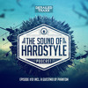 DERAILED TRAXX - The Sound of Hardstyle (Incl. Guestmix by Phantom) Episode 01 2017-02-26 Artwork