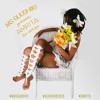 Ms Guushiie presents AMRITA  the mixtape