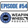 Xbox Scorpio 4K 60FPS Games | Titanfall 2 Alpha | PS4 4.00 | Gamescom 2016 - Weapon Wheel Podcast 54