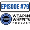 E3 Open To Public | Overwatch M/KB Console Cheating? | PS4 Pro Boost Mode - Weapon Wheel Podcast 79