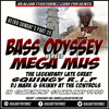 RETRO SUNDAY'S PART 20 - BASS ODYSSEY VS MEGA MUS IN CLAREMONT  MAY 1998