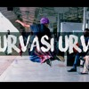 Urvasi Urvasi | Hamse Hai Muqabla | Dance Choreography | Mrockangel